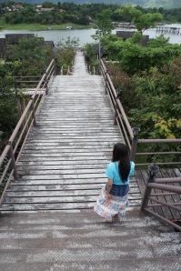จุดชมวิวสะพานเหล็ก