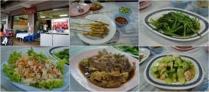ร้านอาหารจีนแถวโรงแรม กี่โภชนารสชาติก็อร่อยดีแบบอาหารจีน