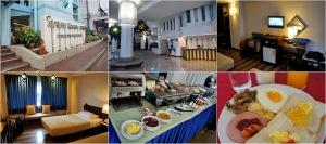 ที่พักแถวนั้นที่เคยพักก็วังทองกับปิยะพรเพลสที่เคยไปตั้งแต่เปิดใหม่ๆ ล่าสุดกฃางปี 57 ค่าพัก 800 บาทมีอาหารเช้า