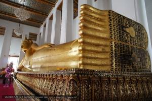 พระพุทธไสยาสน์นารถชนินทร์ ชินสากยบรมสมเด็จ สรรเพชญพุทธบพิตร