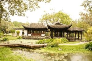 บ้านจีน