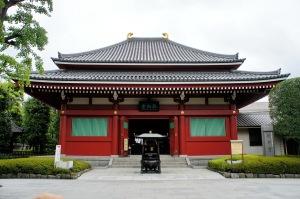 Denpoin Temple