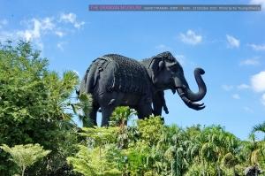 ตัวช้างสามเศียรนั่นเอง