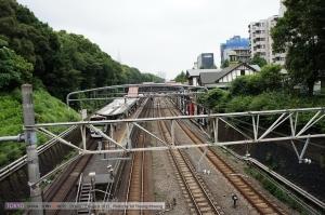 สถานีฮาราจูกุ