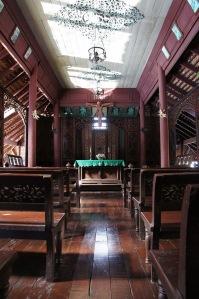 โบสถ์คริสต์กลางน้ำ