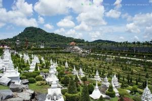 สวนพุกาม (มั่ว)