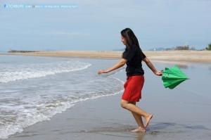 เด็กดอยเที่ยวทะเล