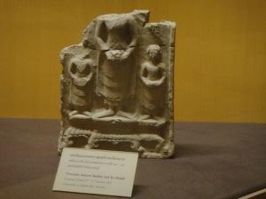 ศิลปะทวารวดี สมัยพุทธศตวรรษที่ 14-16