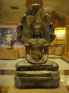 ศิลปะลพบุรี สมัยพุทธศตวรรษที่ 17-18