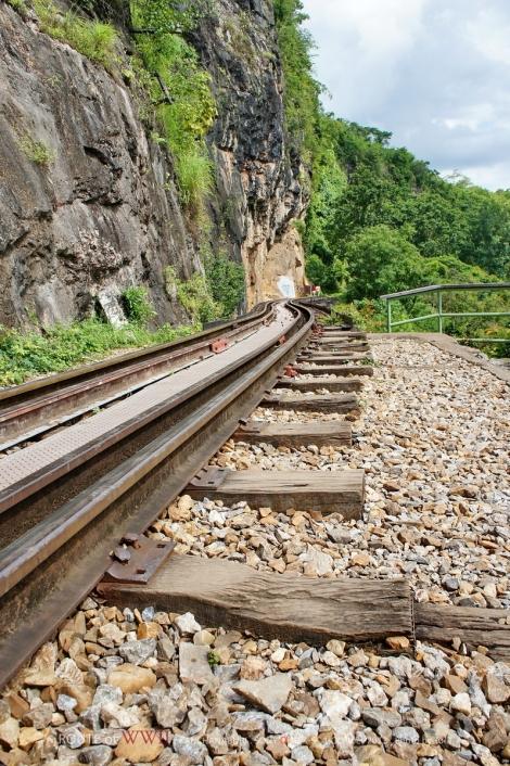 โค้งรางรถไฟ