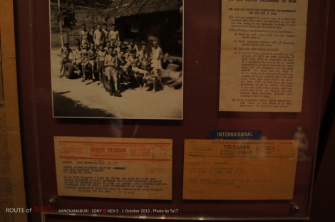 กลุ่มคนที่รอดจากสงคราม และได้เดินทางกลับบ้านเกิดเมืองนอน