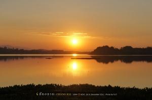 ไหนๆมาถึงก่อนอาทิตย์ตกดินแล้ว มาดูพระอาทิตย์ตกดินสักหน่อย