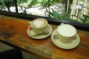 ถ้าชอบกาแฟขมก็อาจจะอร่อยนะ